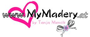 MyMadery Newsletter